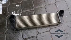 Radiator intercooler BMW